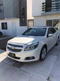Chevrolet Malibu LTZ 4cil 2.5 Regularizado
