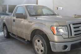 Nuevo precio Ford LOBO 2009
