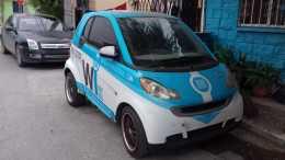 SMART 2010 AUTOMATICO $ 25500 PESOS INFORMES AL 8992068913