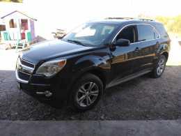 Chevrolet equinos 13 ac 4 CIL REGULARISADa Llantas nuevas EXLTE estado