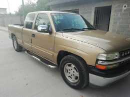 Silverado 99 Mexicana