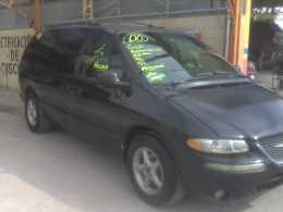 Chrysler Town and Contry 2000