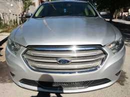 Ford taurus 2013 ENCENDIDO A DISTANCIA...