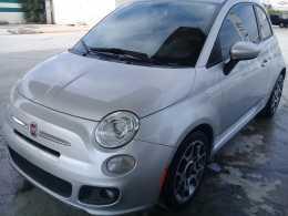 FIAT 2012 4 CIL. AUTOMATICO CLIMA