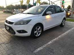 Ford focus hb 2010 mexicano