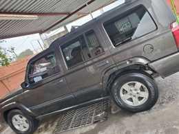 Jeep comander 2006 automática regularizada