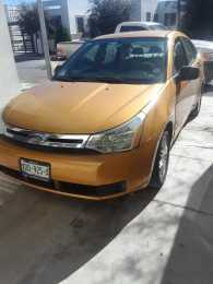 Ford Focus 2009 (MEXICANO)