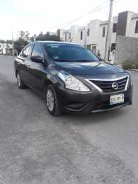 NISSAN VERSA 2016 4 CILINDROS