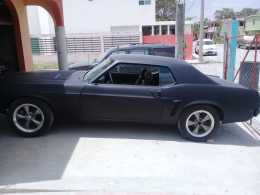Mustang 1969 Venta o Cambio