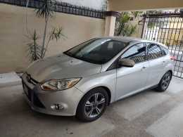 Ford Focus 2014 Regularizado
