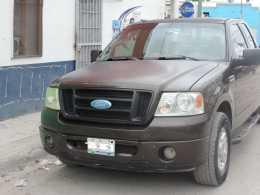 Ford F-150 STX Mod. 2006 regularizada