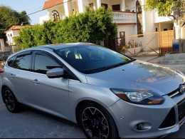 Ford focus 2012 titanium, Regularizado