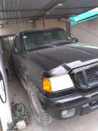 Ranger 2004 américana titulo azul
