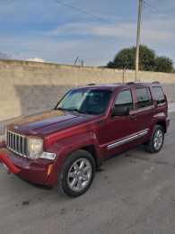 Jeep Liberty 2011 Limited Regularizada