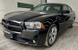 Charger hemi rt 2011 fronterizo al corriente 8cil aut
