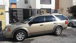 Ford freestyle modelo 2006
