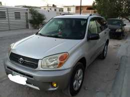 Toyota Rav4 2005 mexicana