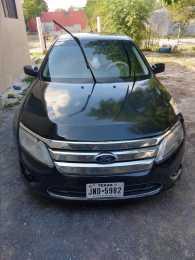 Ford FUSIÓN 2010