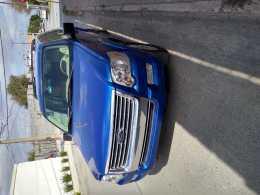 Ford Explorer 2010, 4x4, Mexicana, 3 filas.
