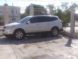 Traverse lt mexicana 2011