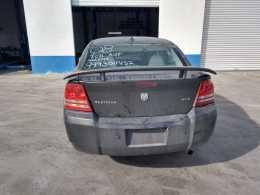 Dodge Avenger 08 sxt