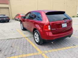Ford edge 2013 mexicana 100%