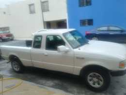 Ford Ranger 4 cil americana 2008