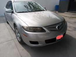 Mazda 6 2008 regularizado