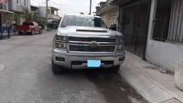Chevrolet Silverado Pick up 2014