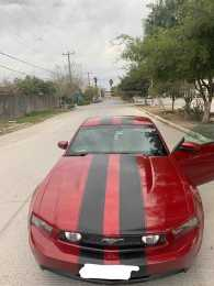 FORD MUSTANG  2010 MEXICANO!!!!!!