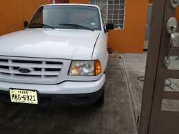 Ranger 2003 6 cil. 3.0L  a/c
