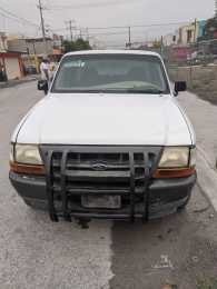 Ford Ranger 2000, regularizada, caja larga.