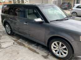 Ford Flex límeted 2010