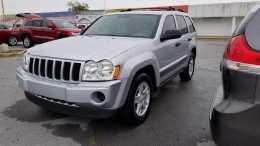 2006 jeep grand cherokee V6 motpr 3.7 barata ya para k se vaya aire fr