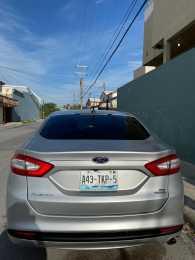 Ford fusión 2014 4 cil eco boost
