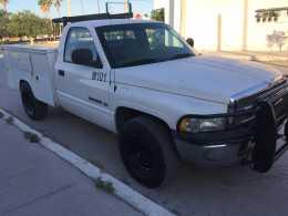 Dodge Ram 2000 AMERICANA recien llegada
