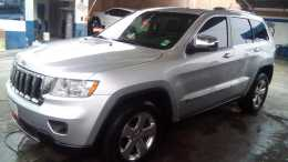 2011 Jeep Grand Cherokee Regularizada