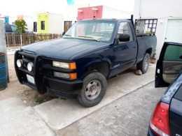 Chevrolet 2500 año 94