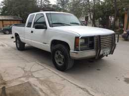 PickUp Cheyenne 1996 Cab y media