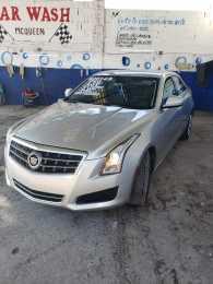 Cadillac ATS 2014 Regularizado