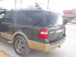 Ford Expedition 2008 5p King Ranch 4x2 5.4L V8 PTA Ele MXN