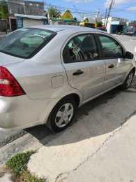 Aveo 2013 automática mexicano
