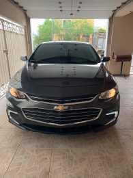 Chevrolet Malibu 2016 lt  4 cylindros