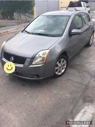 Nissan Sentra Emotion 2008