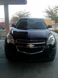 Chevrolet equinox 2013 regularizada