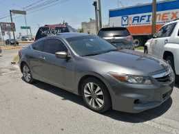 ACCORD COUPE 2011 MEXICANO