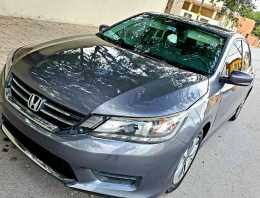 honda accord 2013 regularizado al corriente posible cambio4 cilindros