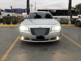 Chrysler 300 limited