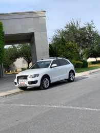 Camioneta Audi Q5 2010