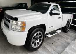 Silverado 2012 100% mexicana v6